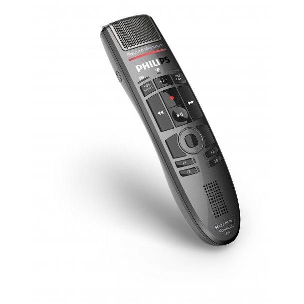 Philips SMP4000, SpeechMike Premium Air, trådløs